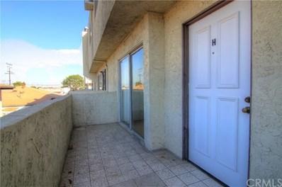 331 S New Avenue UNIT H, Monterey Park, CA 91755 - MLS#: WS18246543