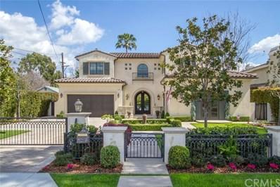 1112 El Monte Avenue, Arcadia, CA 91007 - MLS#: WS18246792