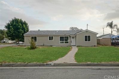18838 E CHADLEY Street, Covina, CA 91722 - MLS#: WS18246825