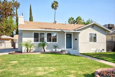 233 W Rosewood Street, Rialto, CA 92376 - MLS#: WS18246911