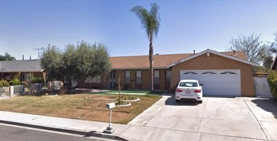 24521 Jenkins Drive, Moreno Valley, CA 92553 - MLS#: WS18247203