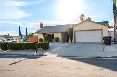 14331 Sayan Place, Moreno Valley, CA 92553 - MLS#: WS18247311