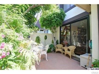 817 N Monterey Street UNIT 4, Alhambra, CA 91801 - MLS#: WS18247998