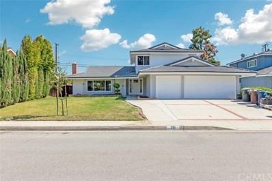 230 Carbonia Ave, Walnut, CA 91789 - MLS#: WS18248681