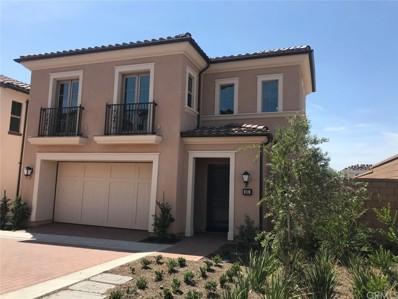 181 Frontier, Irvine, CA 92620 - MLS#: WS18249019