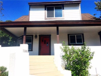 331 W Avenue 37, Los Angeles, CA 90065 - MLS#: WS18249457