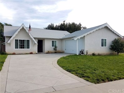 1936 S Shadydale Avenue, West Covina, CA 91790 - MLS#: WS18250051
