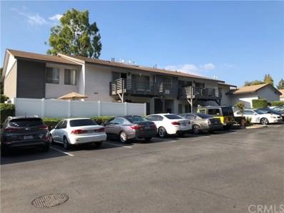 1340 W Lambert Road UNIT 81, La Habra, CA 90631 - MLS#: WS18250129