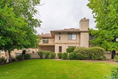735 Arcadia Avenue UNIT K, Arcadia, CA 91007 - MLS#: WS18250478