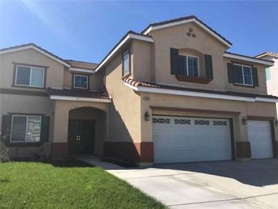 13693 Turf Paradise Street, Eastvale, CA 92880 - MLS#: WS18250555