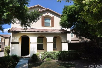 7970 Meridian Street, Chino, CA 91708 - MLS#: WS18250647