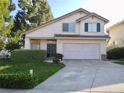 613 Towergrove Drive, Corona, CA 92879 - MLS#: WS18250769