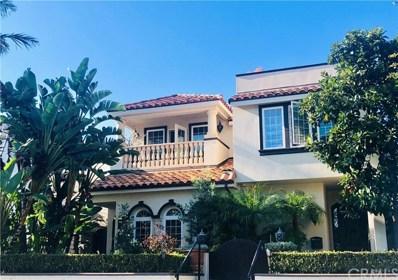 333 Poppy Ave, Corona del Mar, CA 92625 - MLS#: WS18250783