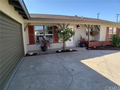 619 N Pershore Avenue, San Dimas, CA 91773 - MLS#: WS18251245