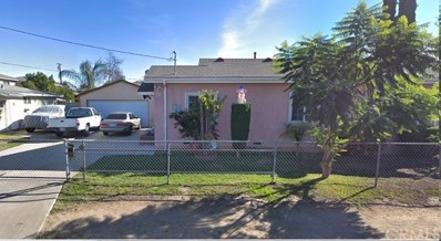 4410 Cypress Avenue, El Monte, CA 91731 - MLS#: WS18251649