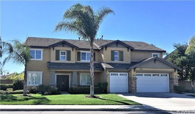 29641 Barton Banks Street, Menifee, CA 92584 - MLS#: WS18251889