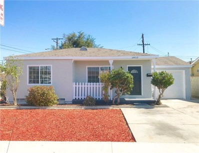 14402 S Loness Avenue, Compton, CA 90220 - MLS#: WS18252295
