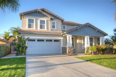 30592 Red Fox Court, Murrieta, CA 92563 - MLS#: WS18252415