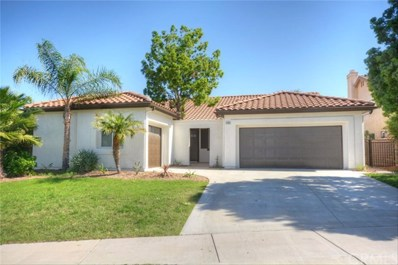 2839 Shaquile Street, Corona, CA 92882 - MLS#: WS18252444