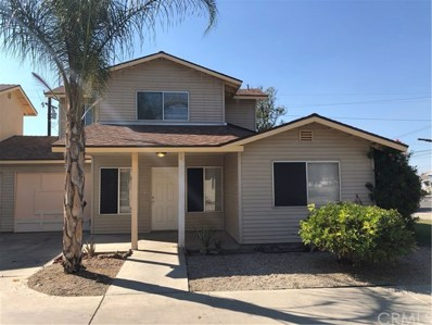 228 E 1 Street, San Jacinto, CA 92583 - MLS#: WS18252586