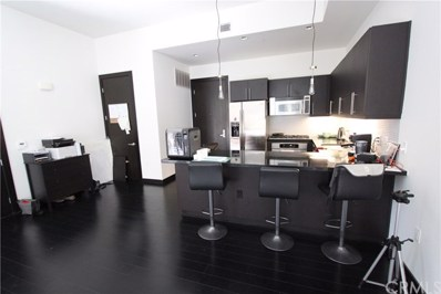 655 S Hope Street UNIT 702, Los Angeles, CA 90017 - MLS#: WS18253700