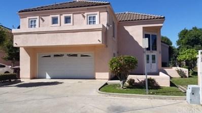 11712 Lower Azusa Road, El Monte, CA 91732 - MLS#: WS18254790
