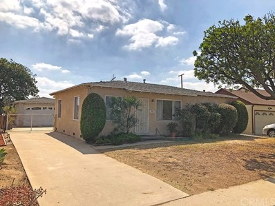 246 E Hammel, Monterey Park, CA 91755 - MLS#: WS18254948