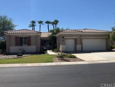 80537 Camino San Mateo, Indio, CA 92203 - MLS#: WS18255086