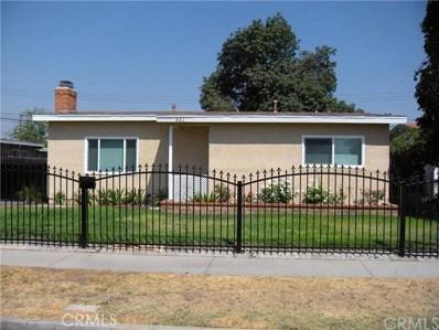 502 Sunkist Avenue, La Puente, CA 91746 - MLS#: WS18256488