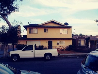 9316 Virginia Avenue, South Gate, CA 90280 - MLS#: WS18257562