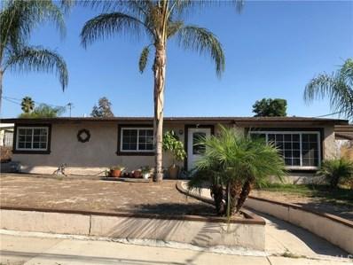 154 N Sandalwood Avenue, La Puente, CA 91744 - MLS#: WS18257722