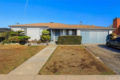 353 E Markland Drive, Monterey Park, CA 91755 - MLS#: WS18257973