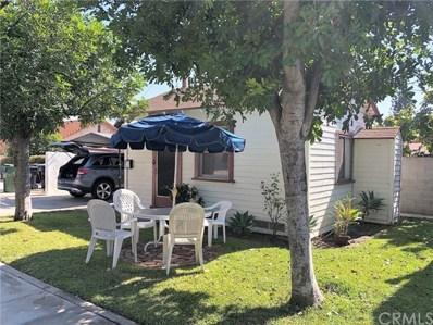 3817 Ivar Avenue, Rosemead, CA 91770 - MLS#: WS18258203