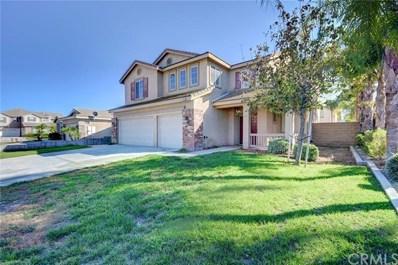 7959 Jeannie Ann Circle, Eastvale, CA 92880 - MLS#: WS18258573