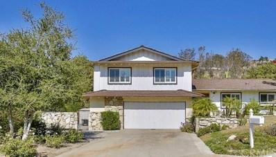 2121 E Cameo Vista Drive, West Covina, CA 91791 - MLS#: WS18258605