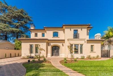 315 E Camino Real Avenue, Arcadia, CA 91006 - MLS#: WS18258675