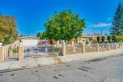 14217 Flagstaff Street, La Puente, CA 91746 - MLS#: WS18259142