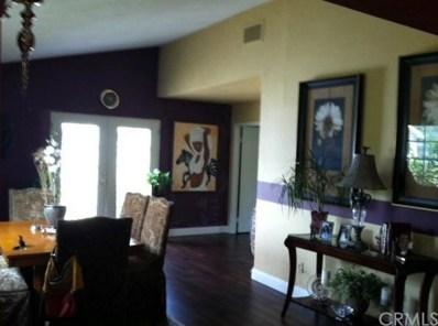 16849 E Bygrove Street, Covina, CA 91722 - MLS#: WS18259665