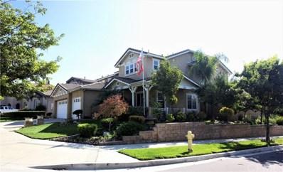 1526 Excel Court, Upland, CA 91784 - MLS#: WS18259712