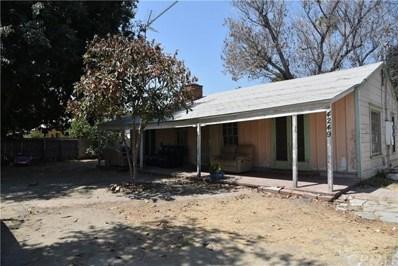 4249 Maxson Road, El Monte, CA 91732 - MLS#: WS18260117
