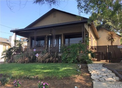 814 E Graves Avenue, Monterey Park, CA 91755 - MLS#: WS18260473