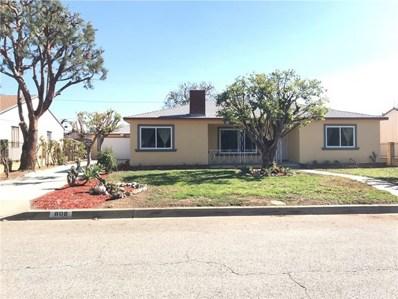 608 N Morada Avenue, West Covina, CA 91790 - MLS#: WS18262133