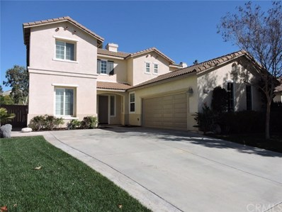 32572 Campo Drive, Temecula, CA 92592 - MLS#: WS18262139