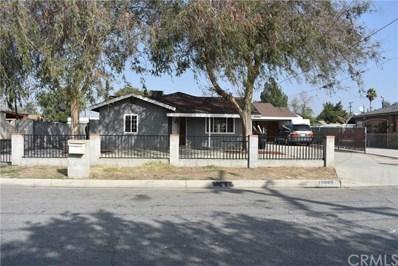 15440 Iris Drive, Fontana, CA 92335 - MLS#: WS18262528