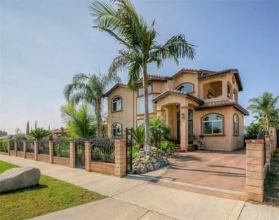 339 S Virginia Avenue, Azusa, CA 91702 - MLS#: WS18262819