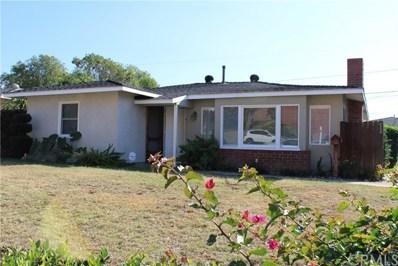502 W Ada Avenue, Glendora, CA 91741 - MLS#: WS18262994