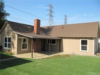 5304 N Burton Street, San Gabriel, CA 91776 - MLS#: WS18263038