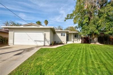391 Fur Street, Colton, CA 92324 - MLS#: WS18263159