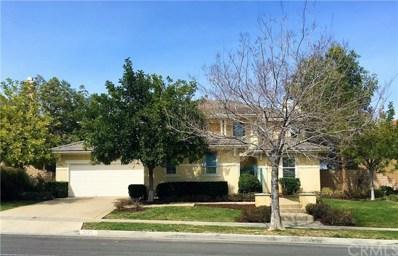 1221 Duxbury Circle, Corona, CA 92882 - MLS#: WS18263275