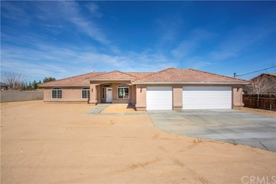 11341 Seventh Avenue, Hesperia, CA 92345 - #: WS18263362